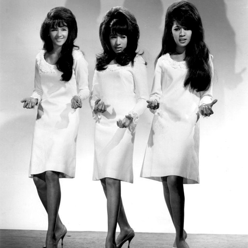 Top 100 Artists of the 60's - Top40Weekly com