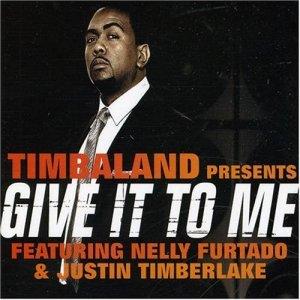 timbalandgive