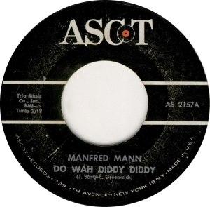 manfred-mann-do-wah-diddy-diddy-ascot