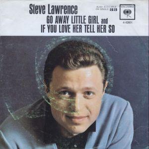 steve-lawrence-go-away-little-girl-columbia