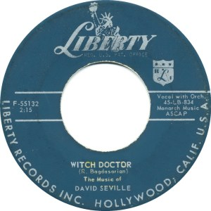 the-music-of-david-seville-witch-doctor-liberty