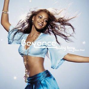 Beyonce Baby Boy