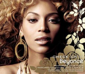 011 Beyonce Check on it