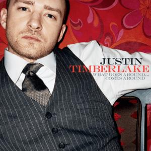 028 Justin Timberlake What Goes Around