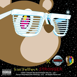 041 Kanye Stronger