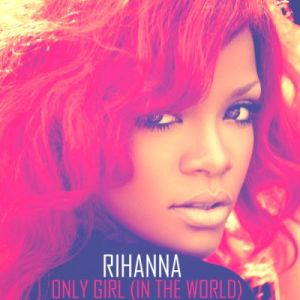 rihanna-only-girl