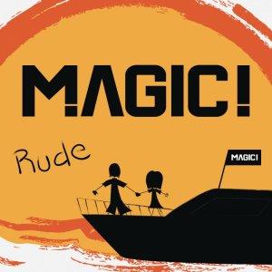 rude-magic