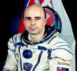 Ivan Bella, kozmonaut