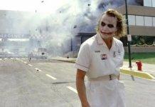 Joker a výbuch, Warner Bross