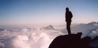 Mount Blanc, blogpost