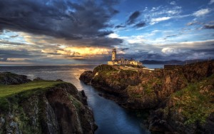 Ireland-lighthouse