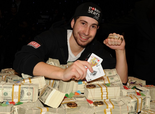 Jonathan_Duhamel_2010_WSOP_World_Poker_Champion