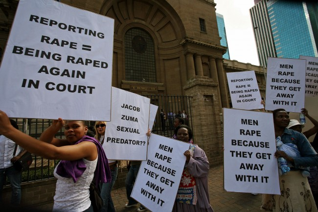 south-african-women-protest-against-rape