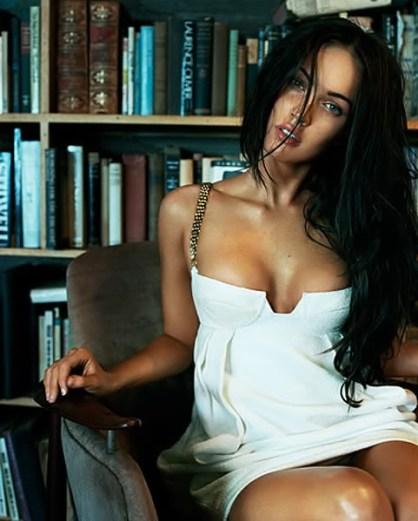 N2 Megan Fox