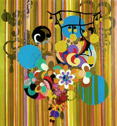 #5 Beatriz Milhazes Masterpieces!