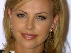 #4 Charlize Theron