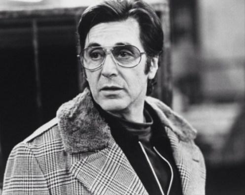 #5 Al Pacino Characters!