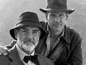 #5 Sean Connery Characters