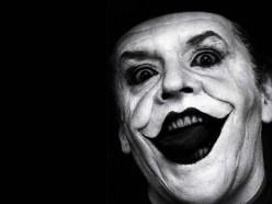 #3 Jack Nicholson Characters!
