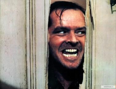 #1 Jack Nicholson Characters!