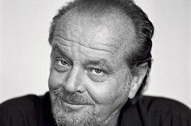 #3 Favorite Actor! Jack Nicholson