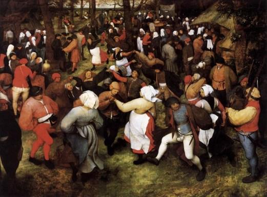 #5 Pieter Bruegel Masterpieces!