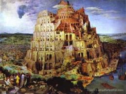 #3 Pieter Bruegel Masterpieces!