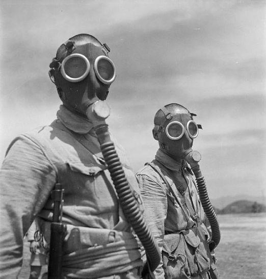 #5 Cecil Beaton War Pics!