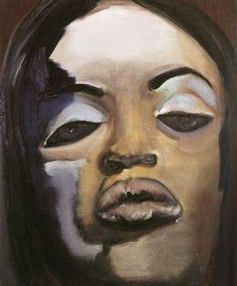 #4 Marlene Dumas Portraits!