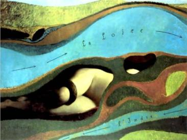#3 Max Ernst Paintings!