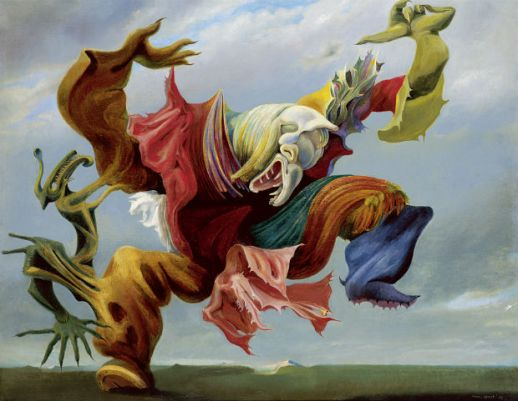 #1 Max Ernst Paintings!