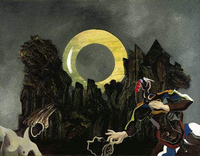 #1 Max Ernst Forests!