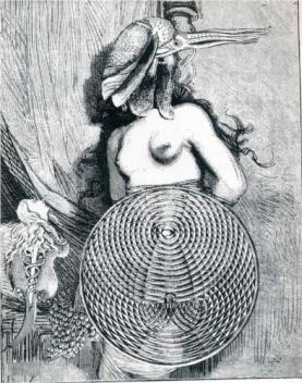 #3 Max Ernst Illustrations!