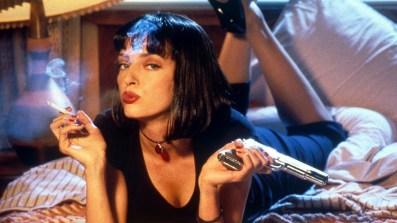 #1 Quentin Tarantino Movies!