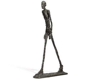 #1 Alberto Giacometti Sculptures!