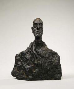 #4 Alberto Giacometti Sculptures!