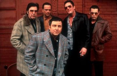 #5 Mafia Movies!