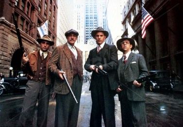 #4 Mafia Movies!
