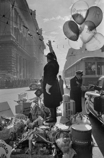 #3 Cartier-Bresson Italian Pics!