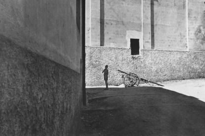 #5 Cartier-Bresson Italian Pics!