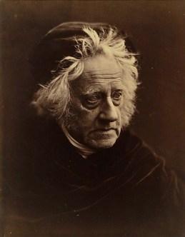 #3 Julia Margaret Cameron Portraits!