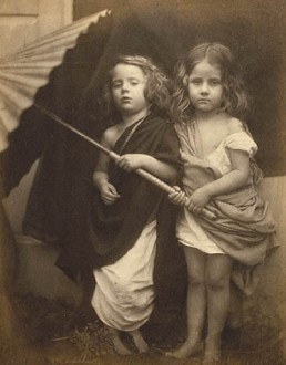 #4 Julia Margaret Cameron Children Pics!