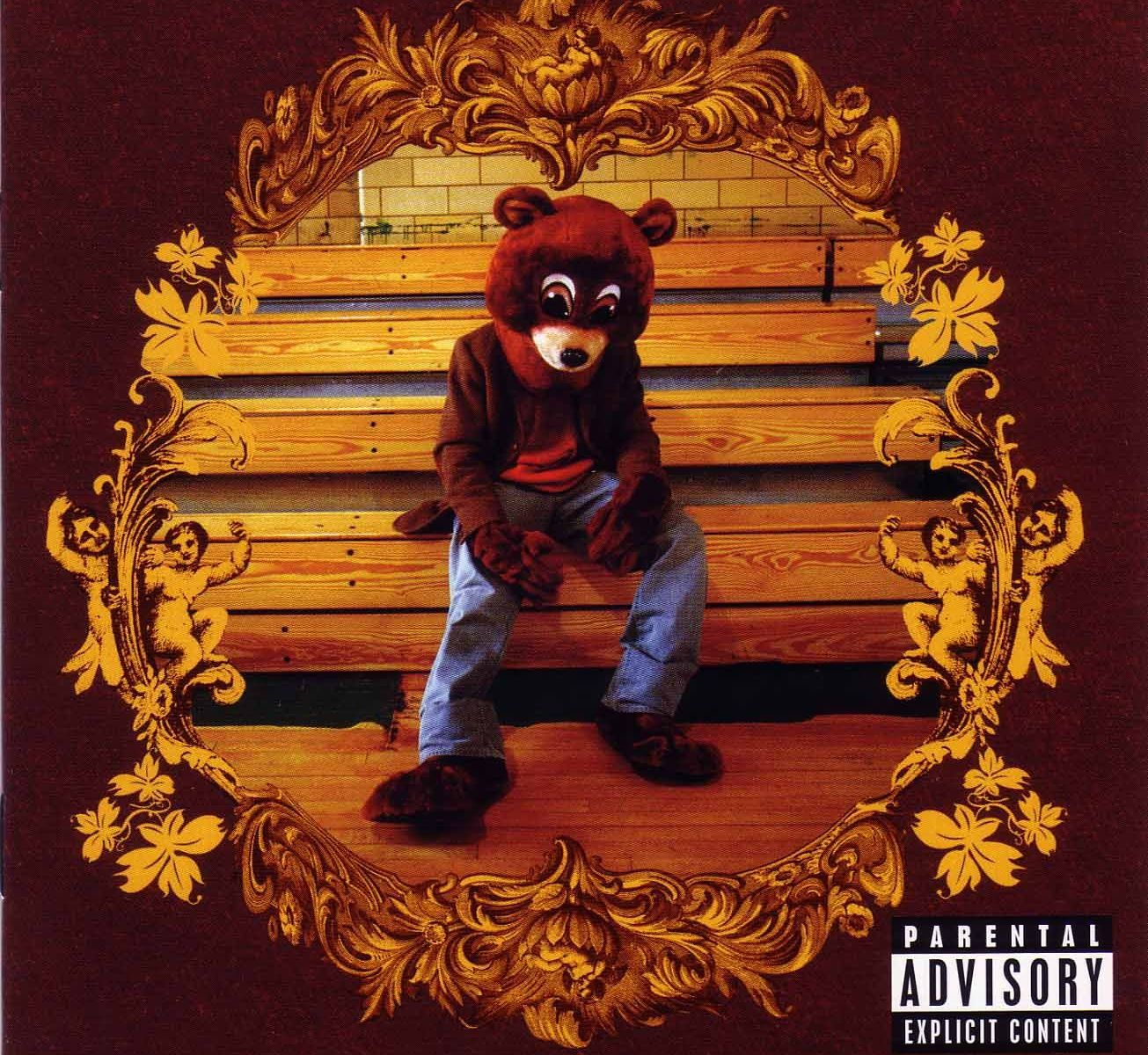 Kanye West - The College Dropout album review top5rapwesbite.com