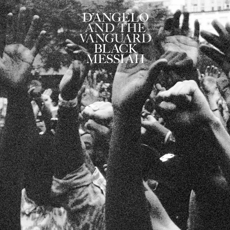 """Top 10 R&B Albums of the 2010s #1  - D'Angelo """"Black Messiah (2014)"""""""