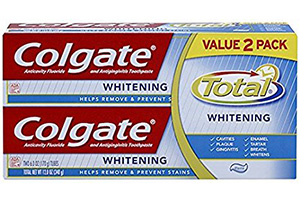 best toothpastes