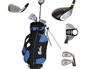 Best Golf Club Sets Reviews
