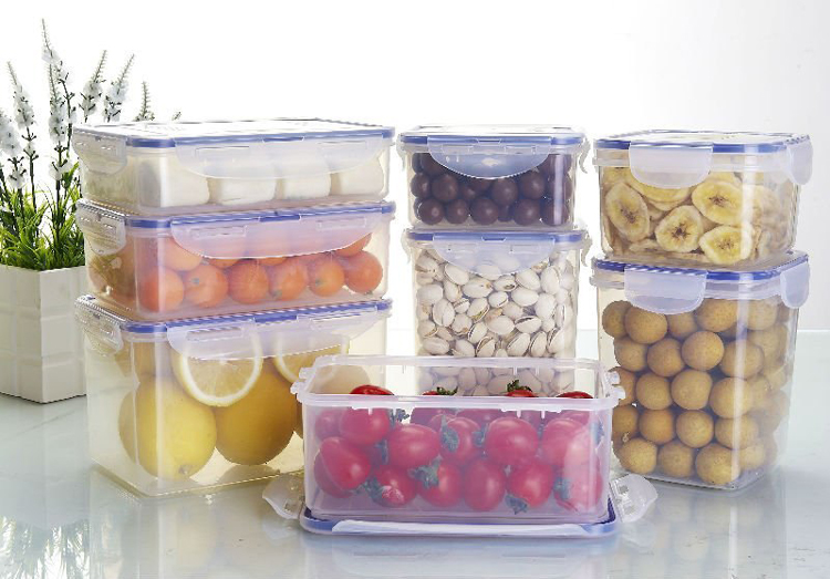 Best Kitchen Airtight Food Storage Containers 2018