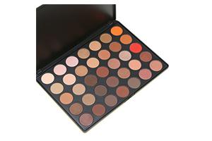 Best Matte Eyeshadow Palettes