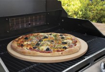 Best Pizza Stones For Grill Reviews