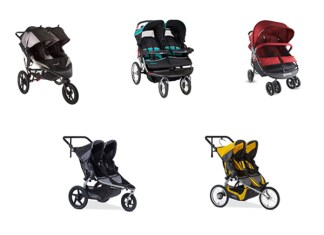 Best Bob Double Jogging Stroller Reviews